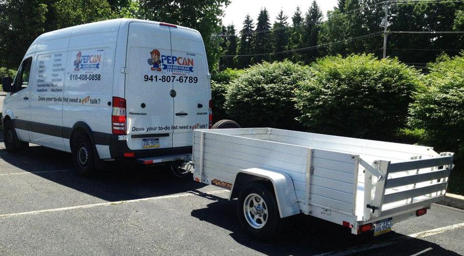PepCan Handyman Services for Bradenton and surrounding area in Florida.
